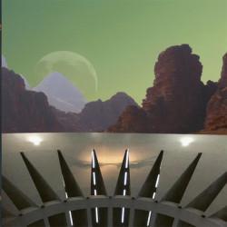 """Gelman, Annelyse -& Jason Grier- - About Repulsion 7"""""""