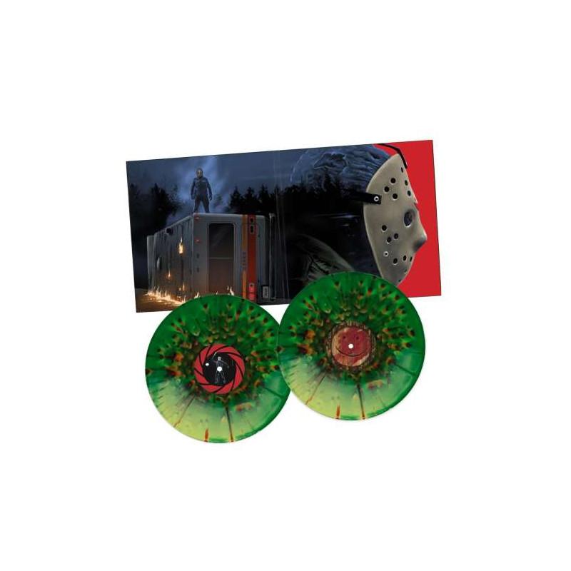 THIRTY EIGHT SPESH - INTERSTATE 38 LP