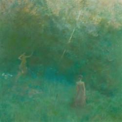 Toby Lee - Aquarius (Gatefold LP) LP