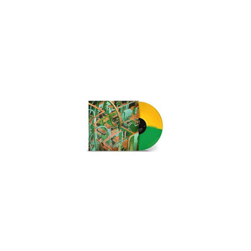 DEATH KNEEL - ADAPTIVE EMOTIONAL USE LP