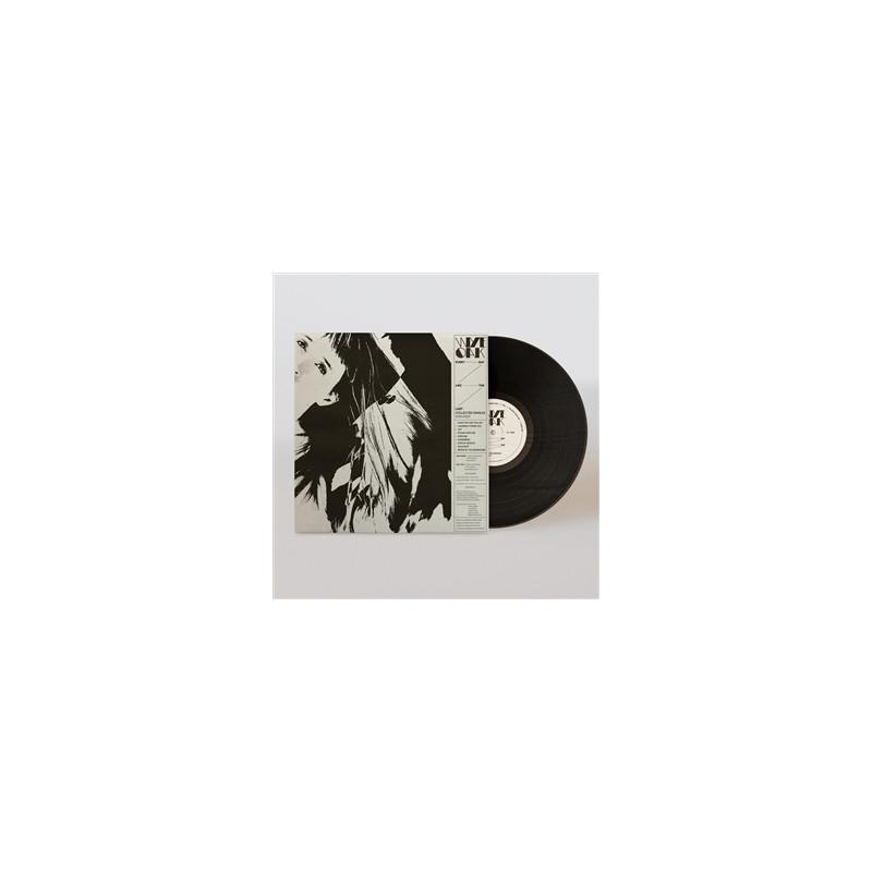 "ZOOTCASE FEAT. GLIMLIP - NUFI DUB MIX /LP+CD 10"""