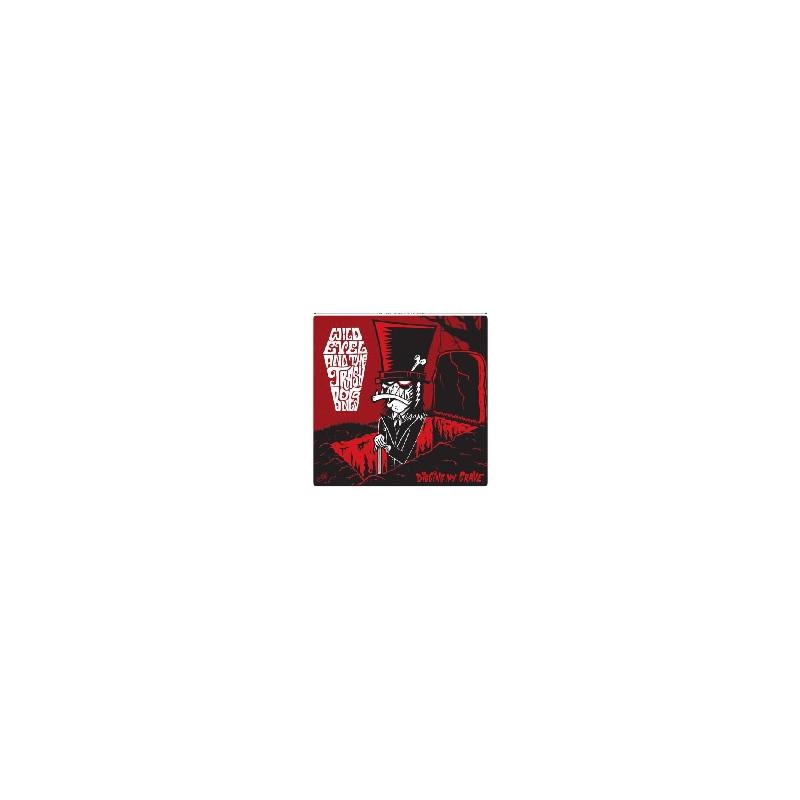 "SLOW SLUSHY BOYS - CHINGFORD TRAIN (10"") 10"""
