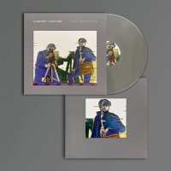 O.s.t. - The Foreigner (ltd Opaque Orange Vinyl) Lp