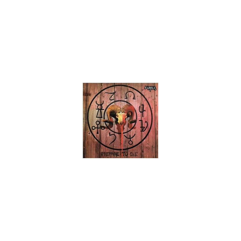 KRAEMER, MORITZ - DIE TRAURIGEN HUMMER LP