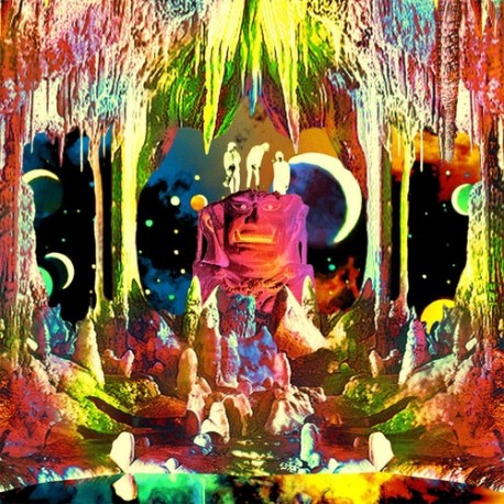 Stifle, Kurt - & The Swing Shift - The Pilgrim's Guide To The River Of Lp