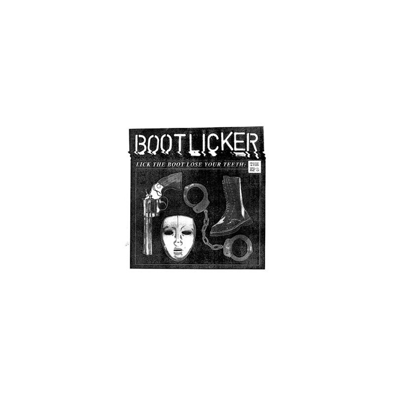 """ATMOSPHERE - GOD'S BATHROOM FLOOR 7"""""""