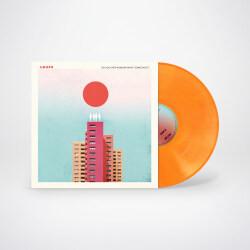 HARRIS, EMMYLOU  & THE NASH RAMBLERS - RAMBLE IN MUSIC CITY:.. LP