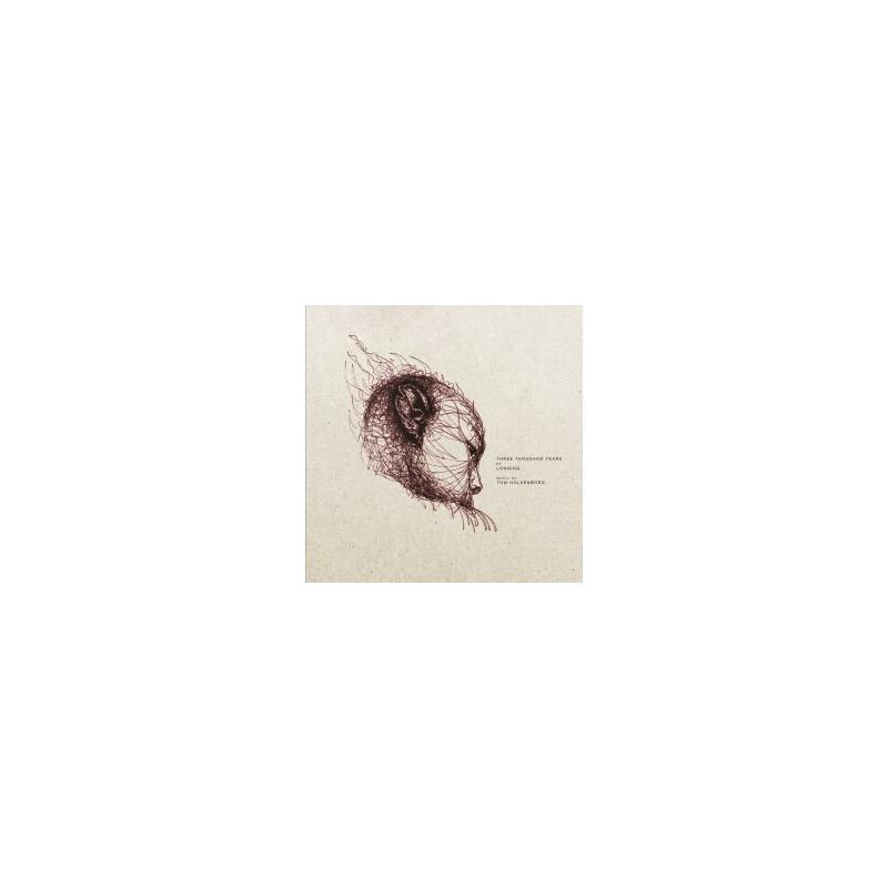 Lustmord & Karin Park - Alter - Ltd Single Colour Beer & Silver Vinyl Lp