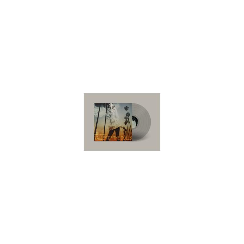 Agrypnie - Pavor Nocturnus (ultra Clear) Lp