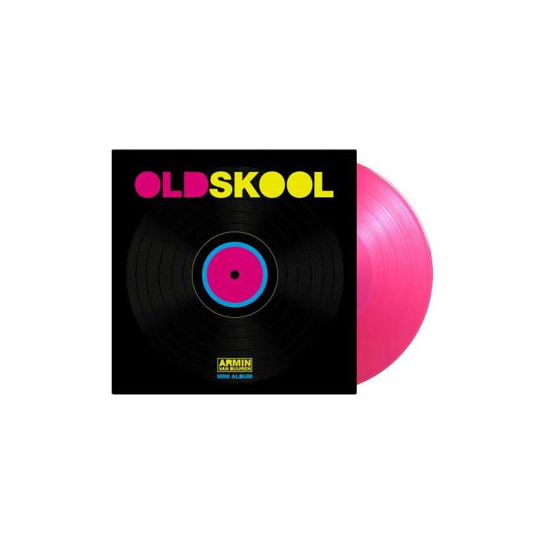Audiolepsia - Muses Lp