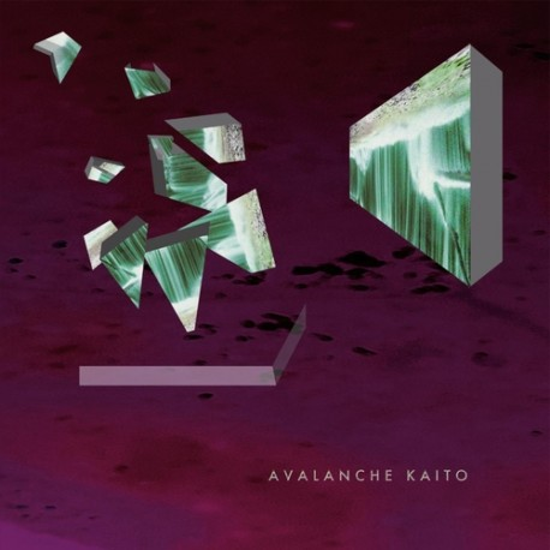 Astral Doors - New Revelation (ltd. Green Lp) Lp