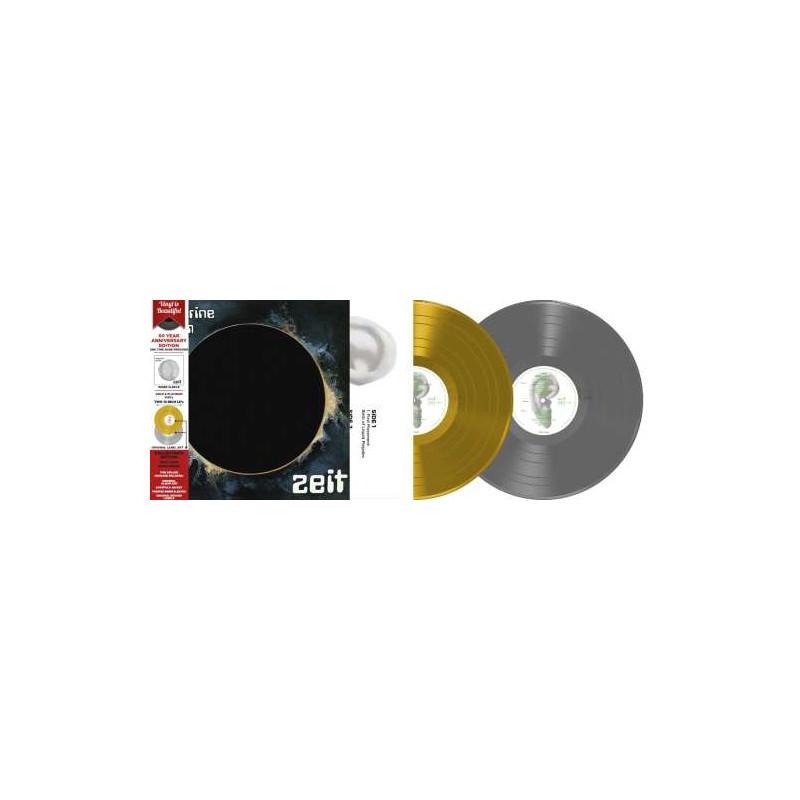 VARIOUS - ECCENTRIC FUNK -LTD. OPAQUE LIME GREEN VINYL- LP