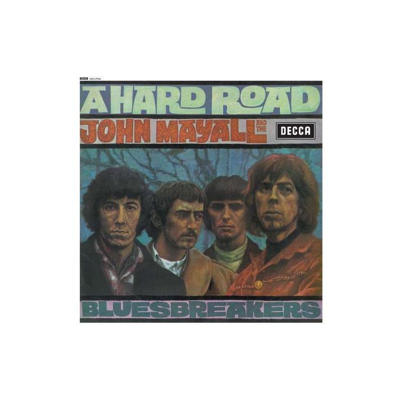 Black Slate - Ogima Lp