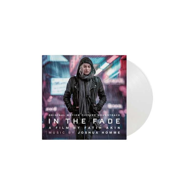 William Fitzsimmons - Ready The Astronaut (ltd. Clear Vinyl Lp+cd) Lp