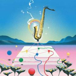 Acid's Trip - Strings Of Soul - Splatter Lp