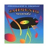 VARIOUS - PRODUCER'S TROPHY: JAHMENTO RECORDS - CD