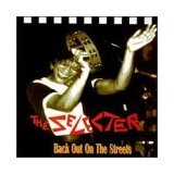 SELECTER - BACK OUT ON THE STREETS - CD