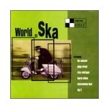 VARIOUS - WORLD OF SKA - CD