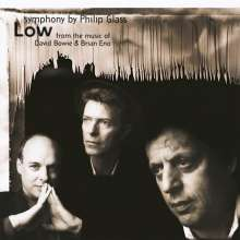 bowie, david/philip glass/brian eno low symphony -hq-