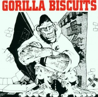 GORILLA BISCUITS - HIGH HOPES - CD single