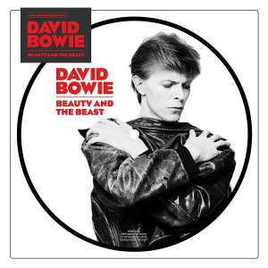 bowie, david beauty and the.. -ltd-