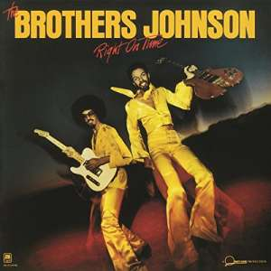 brothers johnson right on time -hq-