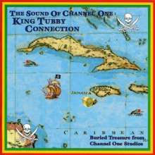 VARIOUS - SOUND OF CHANNEL ONE: KING TUBBY - CD