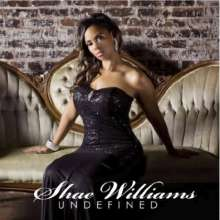 WILLIAMS, SHAE - UNDEFINED - CD