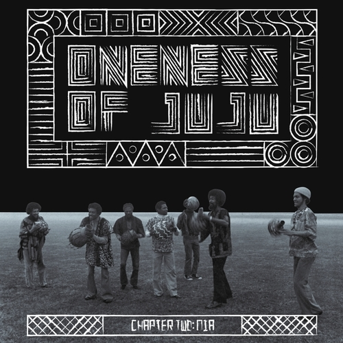 oneness of juju live at the east 1973