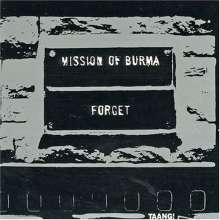 MISSION OF BURMA - FORGET - CD