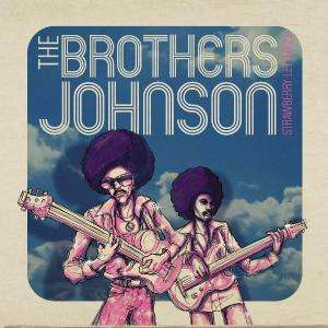 the brothers johnson strawberry letter 23 brothers johnson strawberry letter 23 live records lps 25143