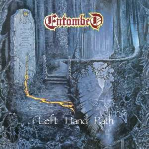 entombed left hand path -reissue-