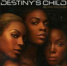 DESTINY'S CHILD - #1'S - CD
