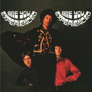 hendrix, jimi -experience are you experienced