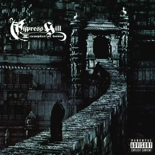 CYPRESS HILL - III (TEMPLES OF BOOM) - LP