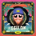 MC FITTI - #Geilon - CD