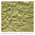 DARHOUSE FAMILY - Solid Gold / Disco Duck - 45T (SP 2 titres)