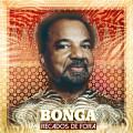 BONGA - Recados De Fora - CD
