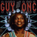 GUY ONE - #1 - CD