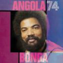 BONGA - Angola 74 - 33T