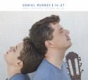 DANIEL MURRAY - '14-37' Brazilian Music For Solo Guitar - CD