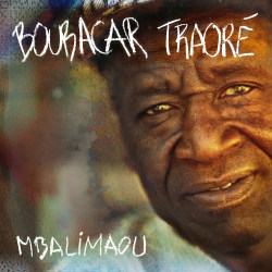 BOUBACAR TRAORÉ - Mbalimaou - 33T