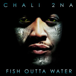 CHALI 2NA - Fish Outta Water - 33T
