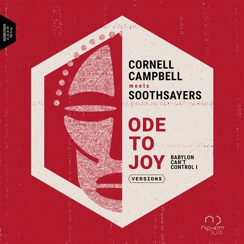 campbell, cornell -meets soothsayers- ode to joy (babylon can't control 1)