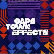 CAPE TOWN EFFECTS - CAPE TOWN EFFECTS - 33T