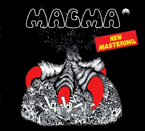 MAGMA - KOBAIA -DIGI/REMAST- - CD