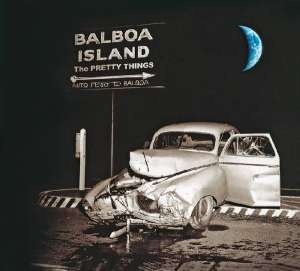 pretty things balboa island -reissue-