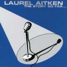 AITKEN, LAUREL - STORY SO FAR - CD