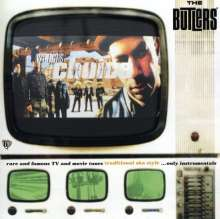 BUTLERS - WANJA'S CHOICE - CD