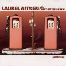 AITKEN, LAUREL W/ CJC - JAMBOREE - CD